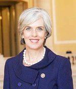 Mrs. Katherine Clara – GĐ Chương trình đánh giá Doanh nghiệp Quốc tế tại Việt Nam